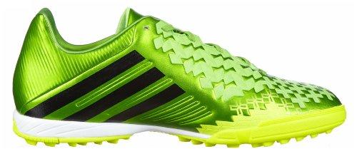 adidas Performance P Absolado LZ TRX TF - Zapatos de fútbol de material sintético hombre verde - Grün (RAY GREEN F13 / BLACK 1 / ELECTRICITY)