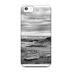 [BizZe14486yRhBr] - New Rocks Protective Iphone 5c Classic Hardshell Case
