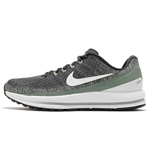 Homme Grey 13 Zoom clay Running barely Vomero Anthracite De Nike Chaussures Air Green q0vvxt