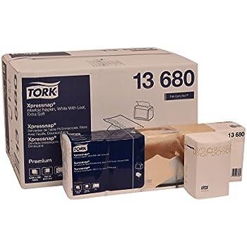 Amazon.com: Tork Universal D780 Masterfold Dispenser Napkin ...