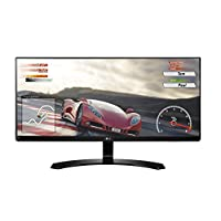Deals on LG 29UM59A-P 29-Inch UltraWide FHD 2580 x 1080 IPS Monitor