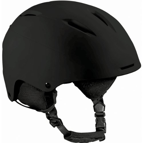 Giro S5 Helmet, Medium, Matte Black