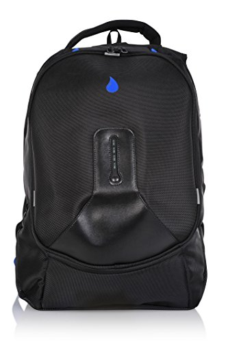 TRAKK Vigor New Model Durable Power Bank USB Enabled RFID Anti Theft Waterproof Universal Backpack, Large Padded Compartments, Business or Leisure, Stay Energized, 7000 mAh by TRAKK (Image #1)
