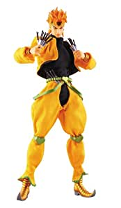 Real Action Heroes : JoJo`s Bizarre Adventure DIO [Toy] (japan import)