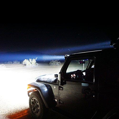 LED-Light-Bar-Autofeel-Quad-Row-LED-Work-Light-Spot-Flood-Combo-Beam-Light-Bar-Off-Road-Lights-Driving-Lights-with-Mounting-Brackets-and-Wiring-Harness-for-Truck-Jeep-ATV-UTV-Wrangler-SUV
