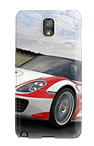 New Arrival Cover Case With Nice Design For Galaxy Note 3- Porsche 918 Spyder 32