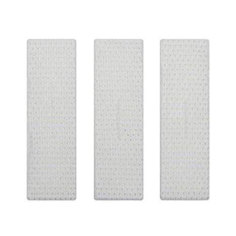 Fluval C4 Bio-Screen Power Filter, 3 Pack 14022