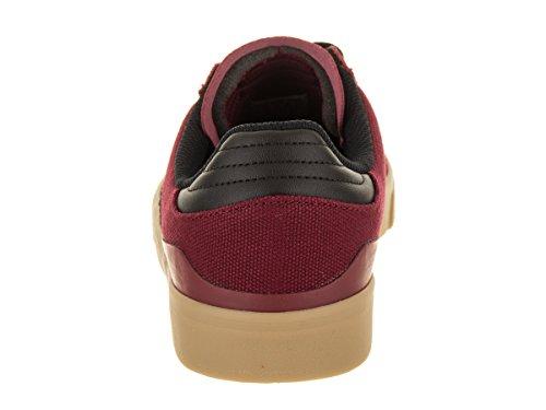 colleiate Bordeaux Skate rose core Burgundy Adidas 5 blanc Ftwwht gum Busenitz 4 10 noir Gum Black vz0wFUq