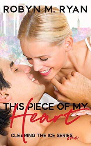 She had her future all planned…until she met him…Robyn M. Ryan's sweet romance This Piece of My Heart