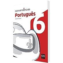 Convergências. Português. 6º Ano