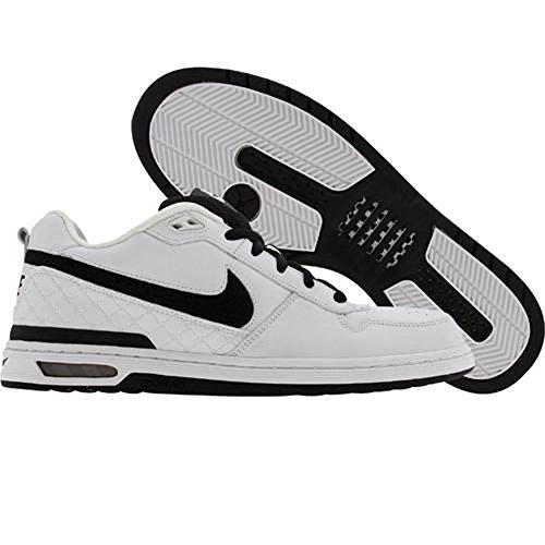 Nike Sb Paul Rodriguez (White/black) Size 9.5