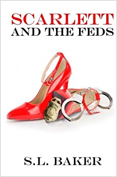 Book Scarlett and the Feds