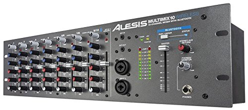 7 Channel Mixer - 5