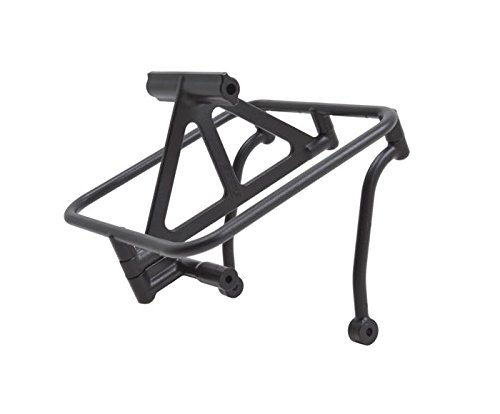 RPM 70502 Spare Tire Carrier for Traxxas Slash, Black