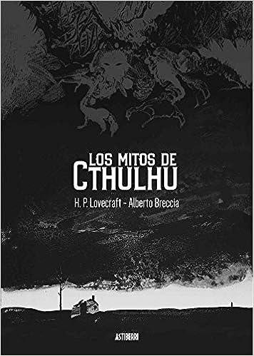 Los mitos de Cthulhu (Sillón Orejero): Amazon.es: Alberto ...