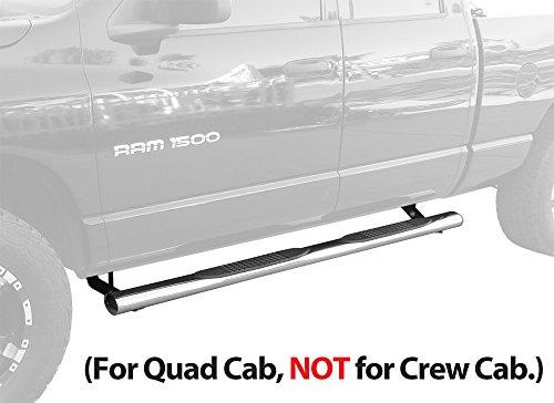 quad rail parts - 6