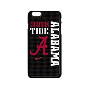 Alabama Crimson Tide Fahionable And Popular High Quality Back Case Cover For Iphone 6