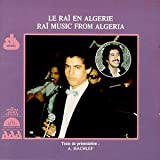 Rai Music from Algeria Vol.1- by Various Artists