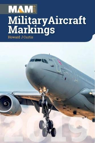 - Military Aircraft Markings 2019