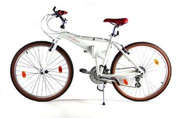 Bicicleta plegable pininfarina