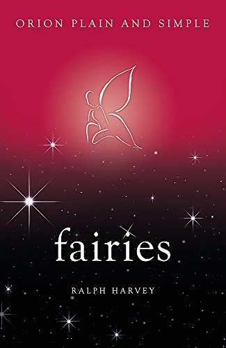Sprite Brownies - Fairies, Orion Plain and Simple