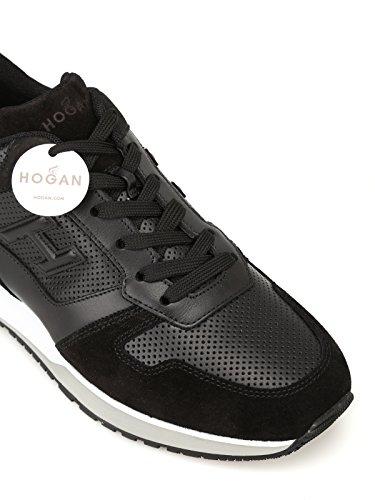 HXM3210K150II6B999 Hogan Sneakers Uomo Nero H321 aqBqEUw