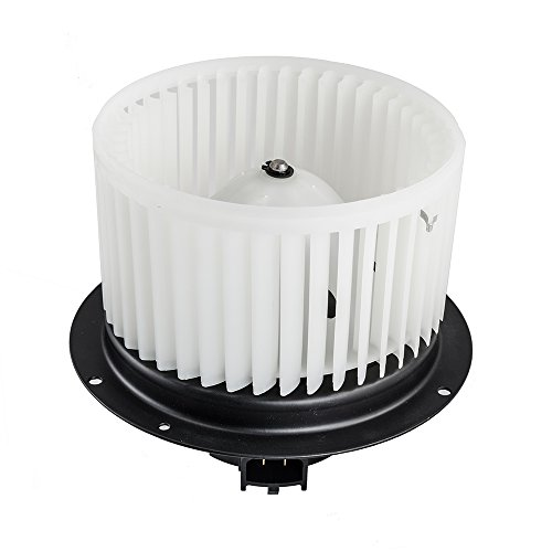 Heater A/C Blower Motor w/Fan Cage for Ford Excursion Ford F450 F550 F250 F350 Super Duty Truck