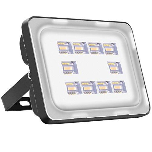 Led Warehouse Lighting Design - 7