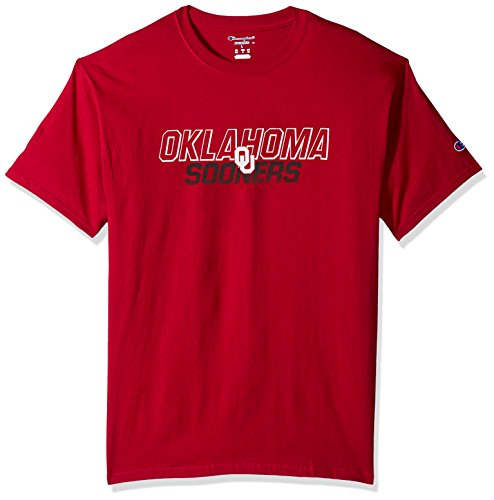 NCAA Men's Champ Short sleeve T-Shirt 1