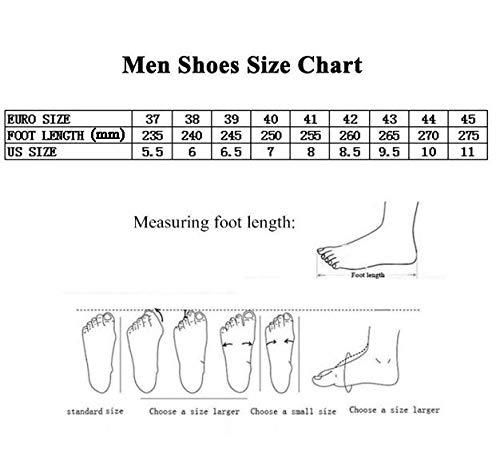FGSTAR Men Korea Style Hot Running Shoes Grey Color US6.5-US10 Size
