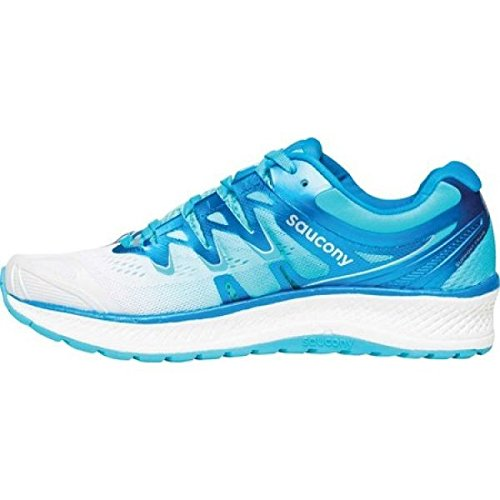 (サッカニー) Saucony レディース ランニング?ウォーキング シューズ?靴 Triumph ISO 4 Running Sneaker [並行輸入品]