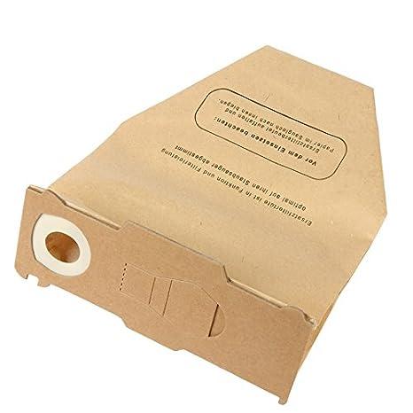 30 Staubsaugerbeutel Filtertüten  geeignet für Vorwerk Kobold 130 131 131SC