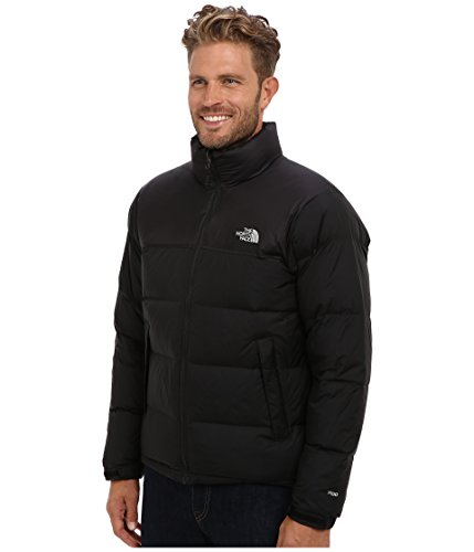 887867914813 - The North Face Men's Nuptse Jacket TNF Black/TNF Black (C759) (L) carousel main 1