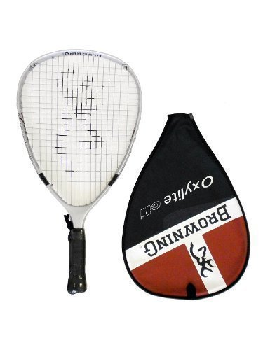 Browning Oxylite CTi Racketball Racket by Browning B01LE2VNJY