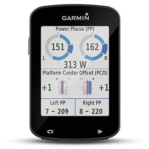Garmin Edge 820 GPS Bike Computer 010-01626-00 and Garmin Bike Speed Sensor and Cadence Sensor 010-12104-00 Bundle by Garmin (Image #4)