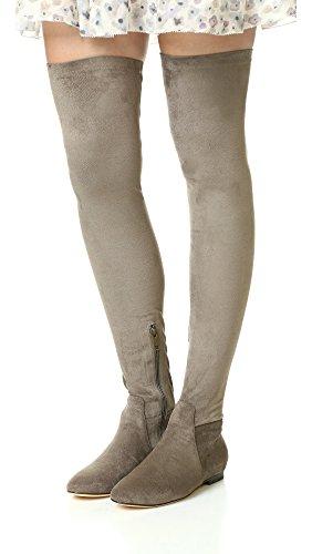 Joie Womens Hayleigh Winter Boot Graphite