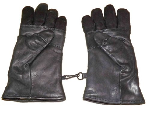 leather-gloves-black-us-army-issued-int-cold-wet-weather-brand-new