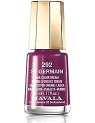 Mavala Switzerland Nail Polish - St Germain 292