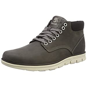 Timberland Men's Bradstreet Chukka Leather Botas