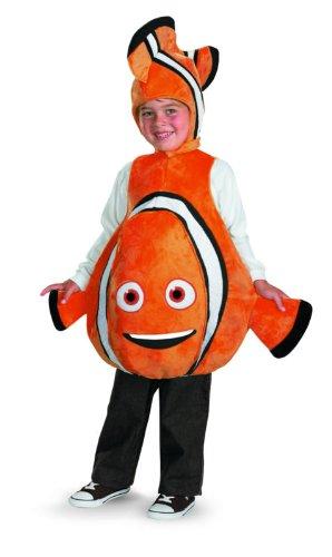 Disney Finding Nemo Deluxe Costume