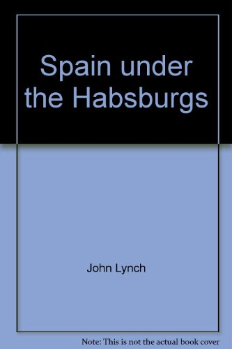 Spain under the Habsburgs