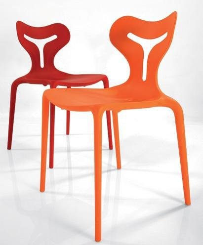 Amazon.com - Calligaris Area51 Chair - Chairs