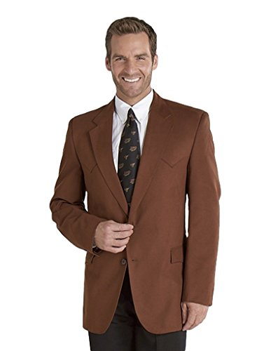 Circle S Men's Microsuede Sport Coat reg, Tall – Secc46 25 41