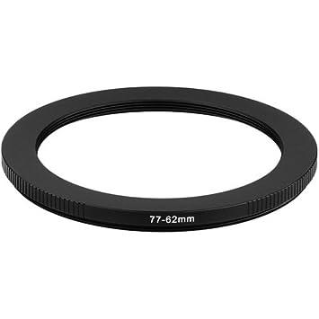 Sensei PRO 77mm Lens to 67mm Filter Aluminum Step-Down Ring 4 Pack