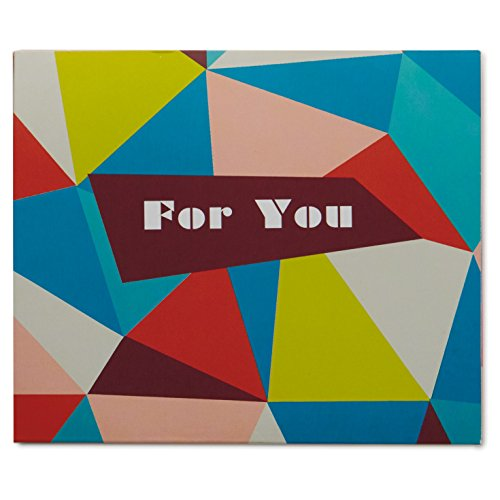 Hallmark Gift Card Holder (Geometric Shapes for Any Occasion)