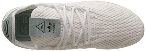Bianco Scarpe Fitness S17 Green PW da adidas Tactile White HU Tennis Uomo Ftwr aUH0W