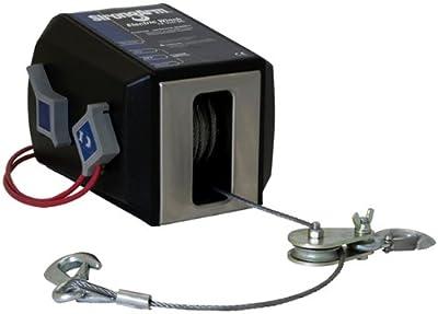 Dutton-Lainson 24874 12V Electric Winch SA12000 DC