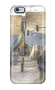 Special Design Back Locations Los Angeles Phone Case Cover For Iphone 6 Plus