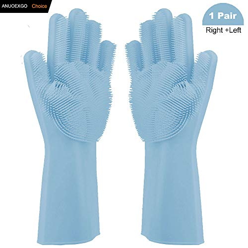 heat resistant gloves kitchen - 8