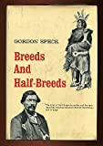 img - for Breeds and half-breeds book / textbook / text book
